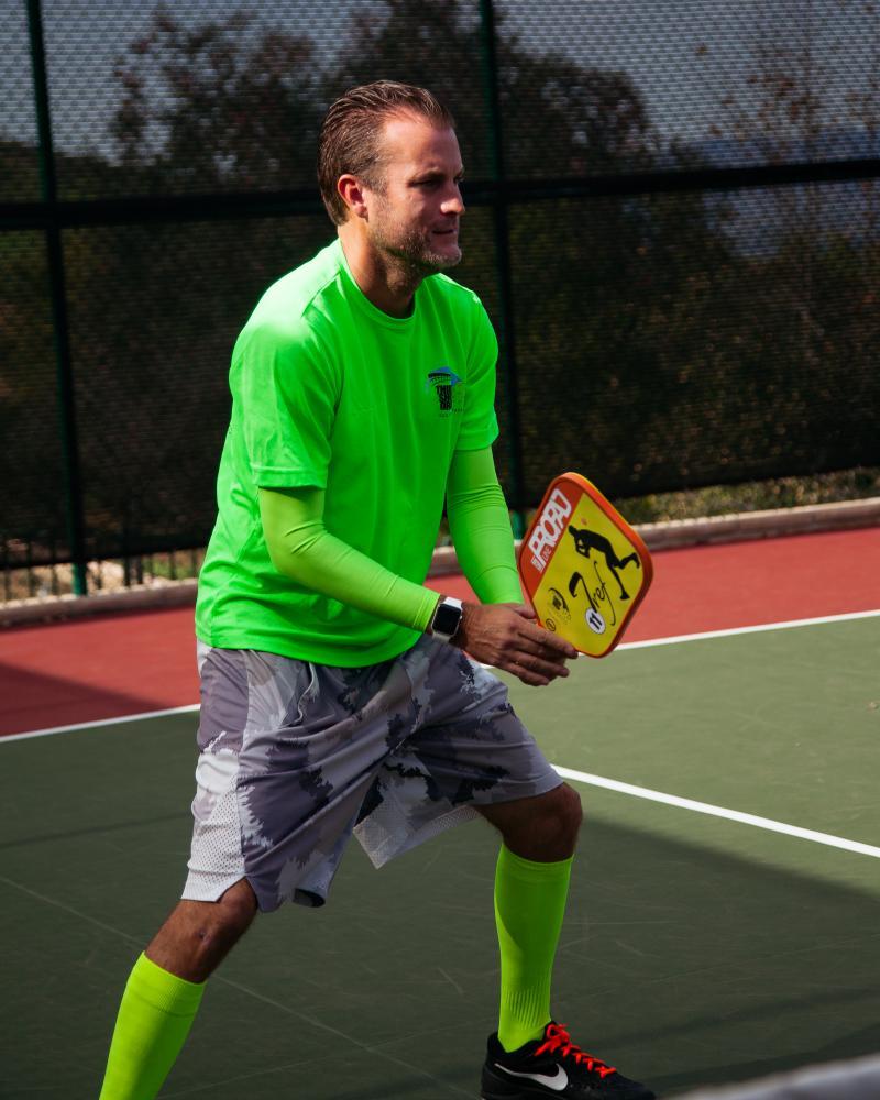 TSD Tournament Play Blog