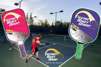 A Pickleball Player is Only as Good as their Pickleball Paddle