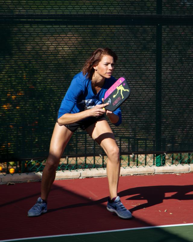Joint Health with Pickleball