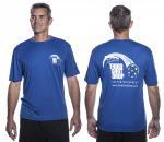 Men's Short Sleeve Dri Fit Shirts