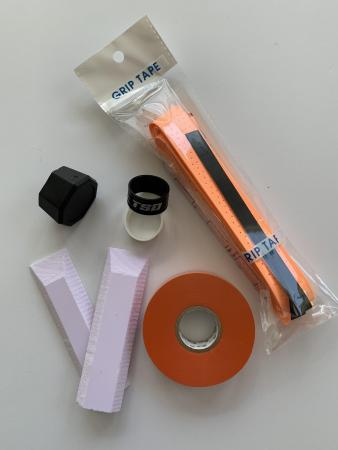 Pickleball Grip Replacement Kit