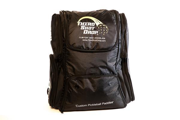 TSD Ultimate Tournament Bag
